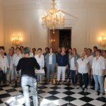 optreden 14 september 2019 in Zutphen
